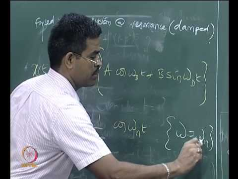 Mod-01 Lec-15 Comparison of methods