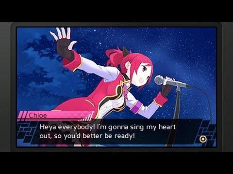 Conception II - Narika Bonding Events Part 3 (FINAL) [3DS]