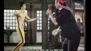 李小龍死亡遊戲ng未公開片段