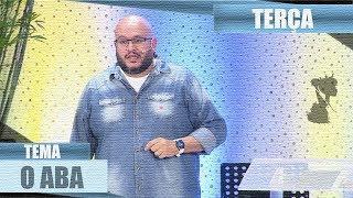 07/08/18 - O Aba - Rodrigo Maciel