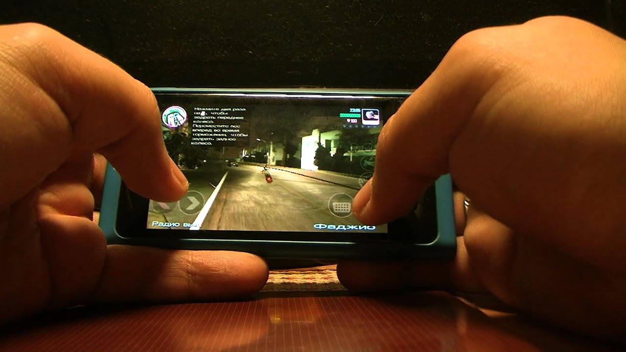 Gta vice city java mobile game download