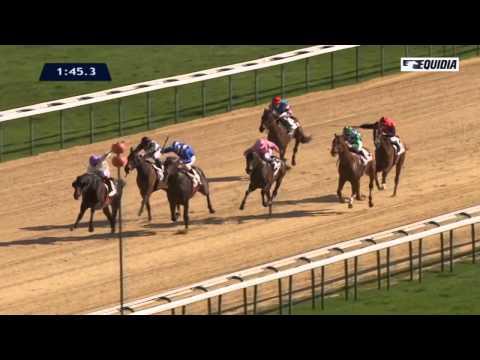 Vidéo de la course PMU PRIX DE CARENTAN