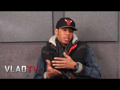 Vado: Cam'ron Understood Me Leaving Interscope