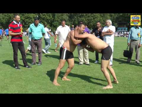 Kabbadi Frankfurt 220614 - Media Punjab TV Part2