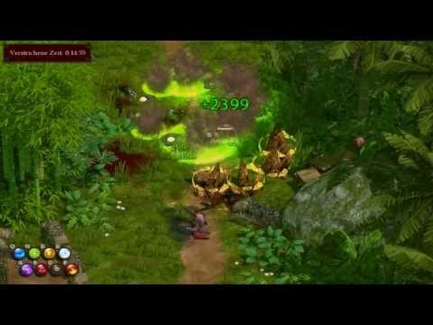 Let's Play Magicka Vietnam #002 [Deutsch] [HD] - Explosionen