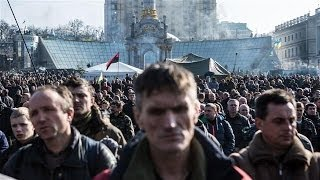 World Watches for Signs of Ukraine Peace
