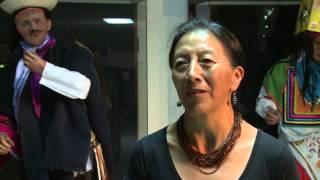 Homenaje a María del Carmen Pinto Cruz