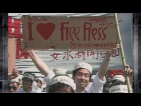 25 Years Later, The Legacy of Tiananmen Square | China Uncensored