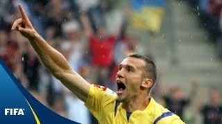 Ukraine's greatest memories