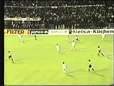 Franz Beckenbauer vs Atletico Madrid - 1973-74 European Cup Final Rematch