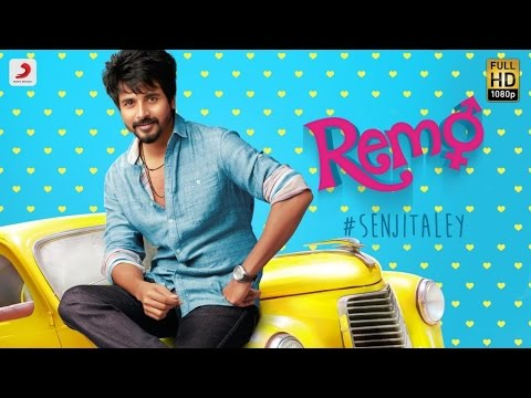Remo - Senjitaley Lyric