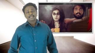 Darling Tamil Movie Review G.V Prakash Tamil Talkies