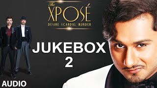 The Xpose Full (Remix) Songs Jukebox Himesh Reshammiya