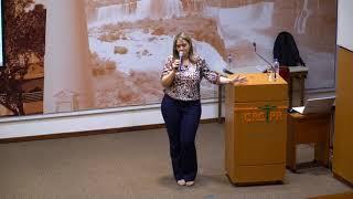 SIMPLES NACIONAL – ALTERAÇÕES PARA 2018 – Curso realizado pela instrutora Joyce Scoto na sede do CRC/PR – Parte 2