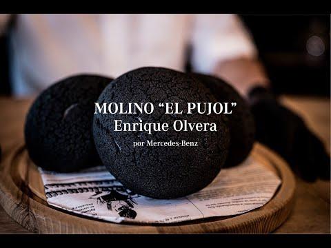 Enrique Olvera por Mercedes-Benz