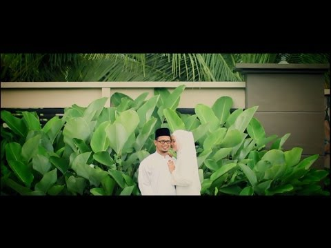 Ain + Nadzri | The Solemnization