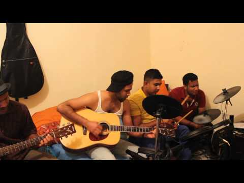 Indian singing Lanka song
