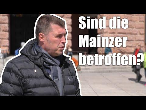 Mainzer Meinung Brückendesaster