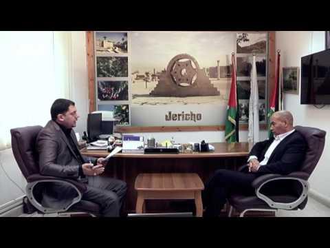 وطن تحاور رئيس بلدية أريحا