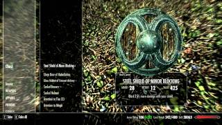 Skyrim Secret Glitch Chest SOLITUDE (infinite Gold)