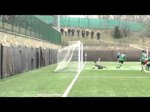 Copertina video Appiano - Virtus Don Bosco 1-2