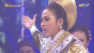 Đường đến danh ca vọng cổ 2|teaser tập 21: học trò HLV Kim Tử Long oai phong trong vai diễn nữ tướng