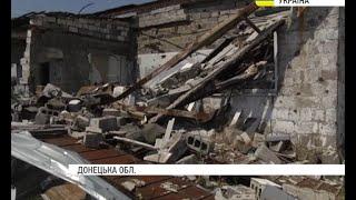 Окупанти активізувалися поблизу Гранітного: бійці АТО показали наслідки атак