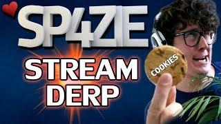 ♥ Stream Derp - #40 NO COOKIES