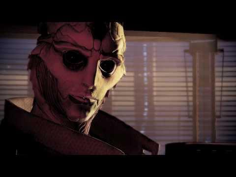 Mass Effect 2 объявлена игрой года