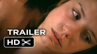 Blue Is The Warmest Color Official Trailer #1 (2013
