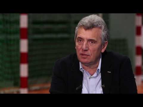 Claude ONESTA : le choix du capitaine