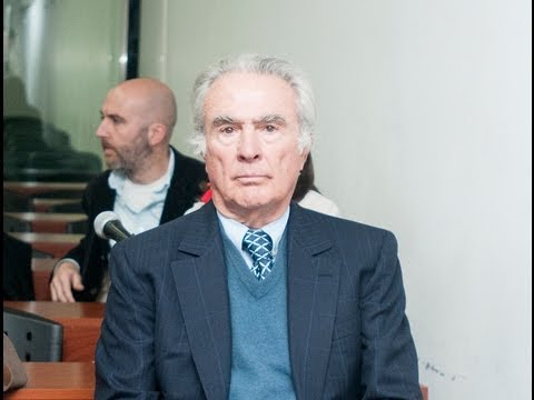 Absolvieron a Alberto Kohan en un juicio oral por enriquecimiento ilícito