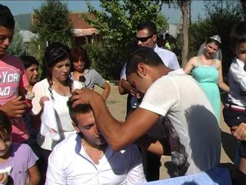 Svadba na Time i Andrijana 24.08.2014 - dvd 1