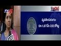 MP Kavitha Response On Budget 2017..