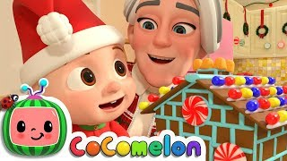 Deck the Halls - Christmas Song for Kids   CoCoMelon Nursery Rhymes