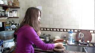 Cooking   como curar una cacer   como curar una cacer