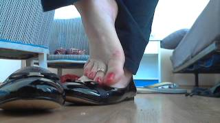 Dipping Flats Shoeplay.wmv