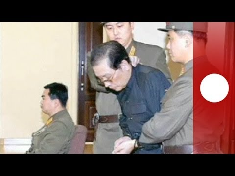 North Korea outrage over behaviour of Kim Jong-un's uncle