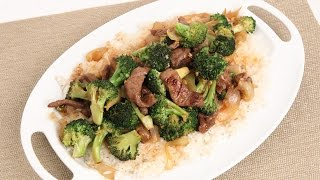 Beef & Broccoli Stir Fry Recipe - Laura Vitale - Laura in the Kitchen Episode 861