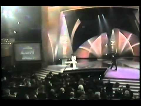 Whitney Houston - Academy Awards - 1994