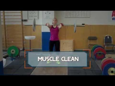 Muscle Clean