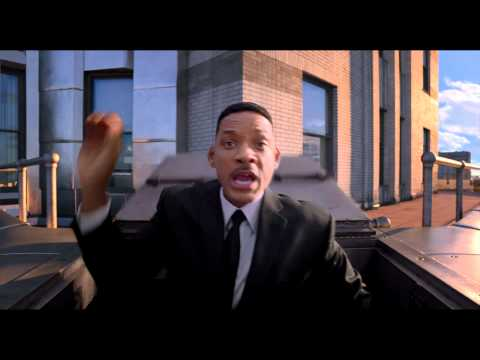 Men In Black 3 Trailer 2 Official 2012 [1080 HD] - Will Smith, Tommy Lee Jones