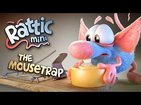 Rattic mini - Pasce na myši