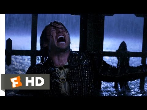 Van Helsing (7/10) Movie CLIP – I'll Set You Free (2004) HD
