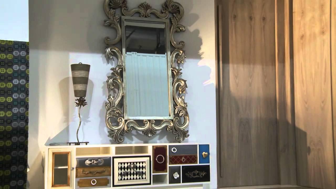 Lola glamour i saloni milan 2013 youtube - Lola glamour ...