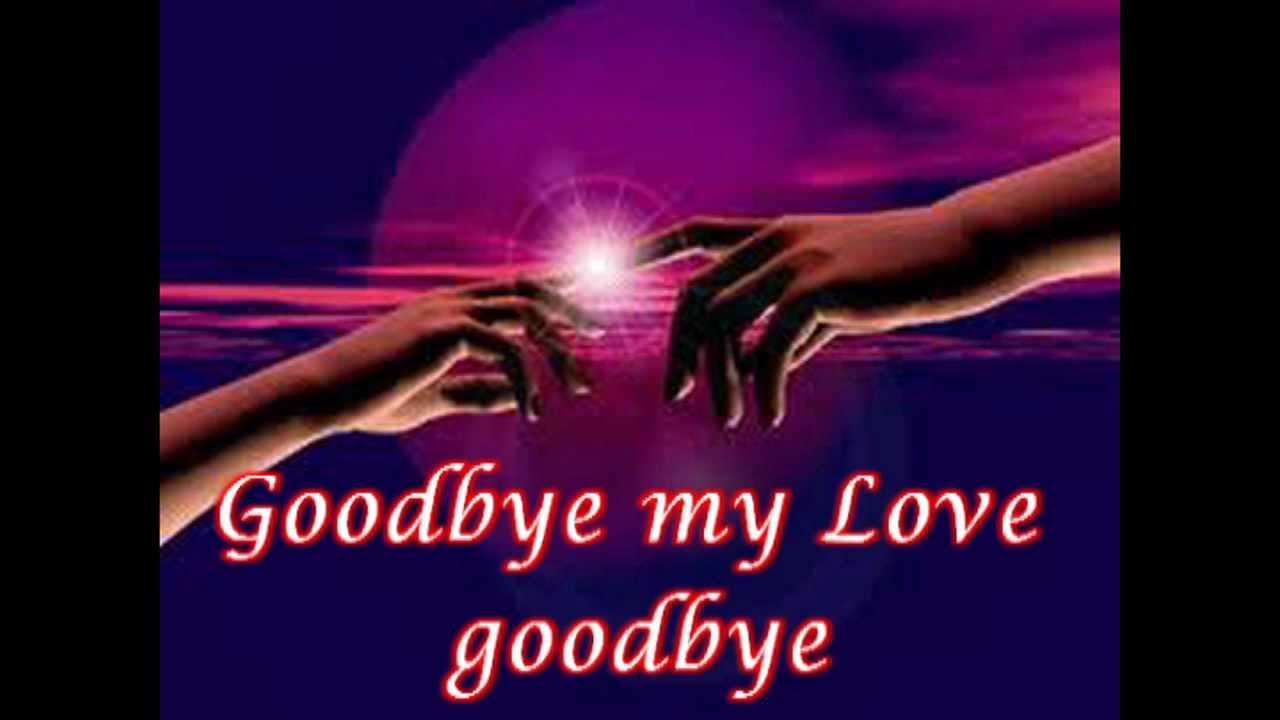 Demis Roussos - Good Bye My Love Good Bye / Lay It Down