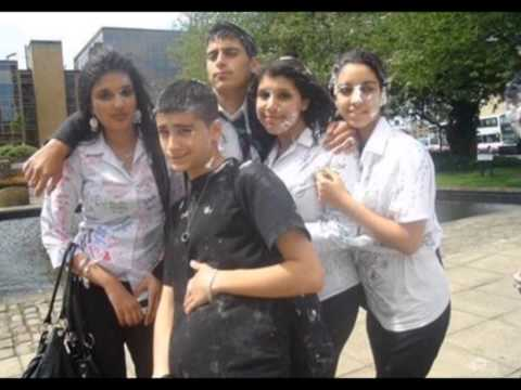 Zayn's life before XFactor