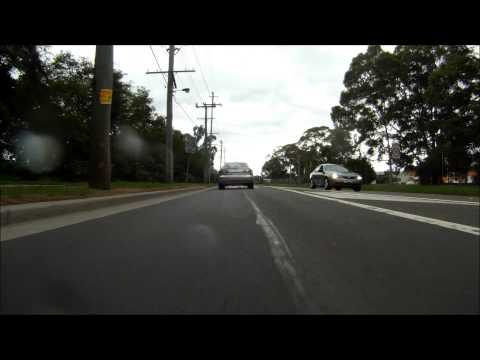Holden Commodore VT L67 Supercharged V6 with A2A Intercooler
