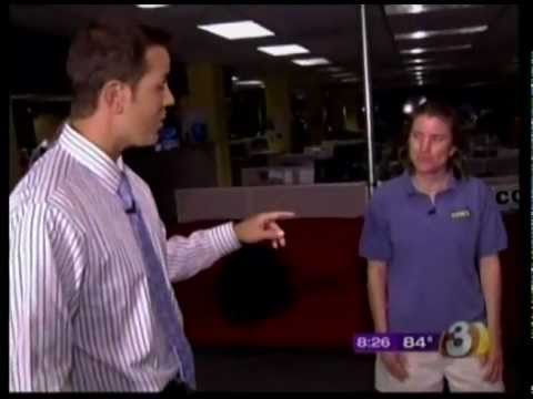 Villa La PAWS Canine Academy on KTVK Channel 3's Good Morning Arizona 07-10-2011