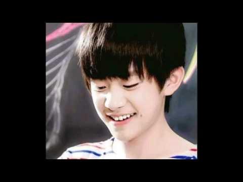 [Rap For Jackson Yi] _ Xin anh! Đừng lớn mà